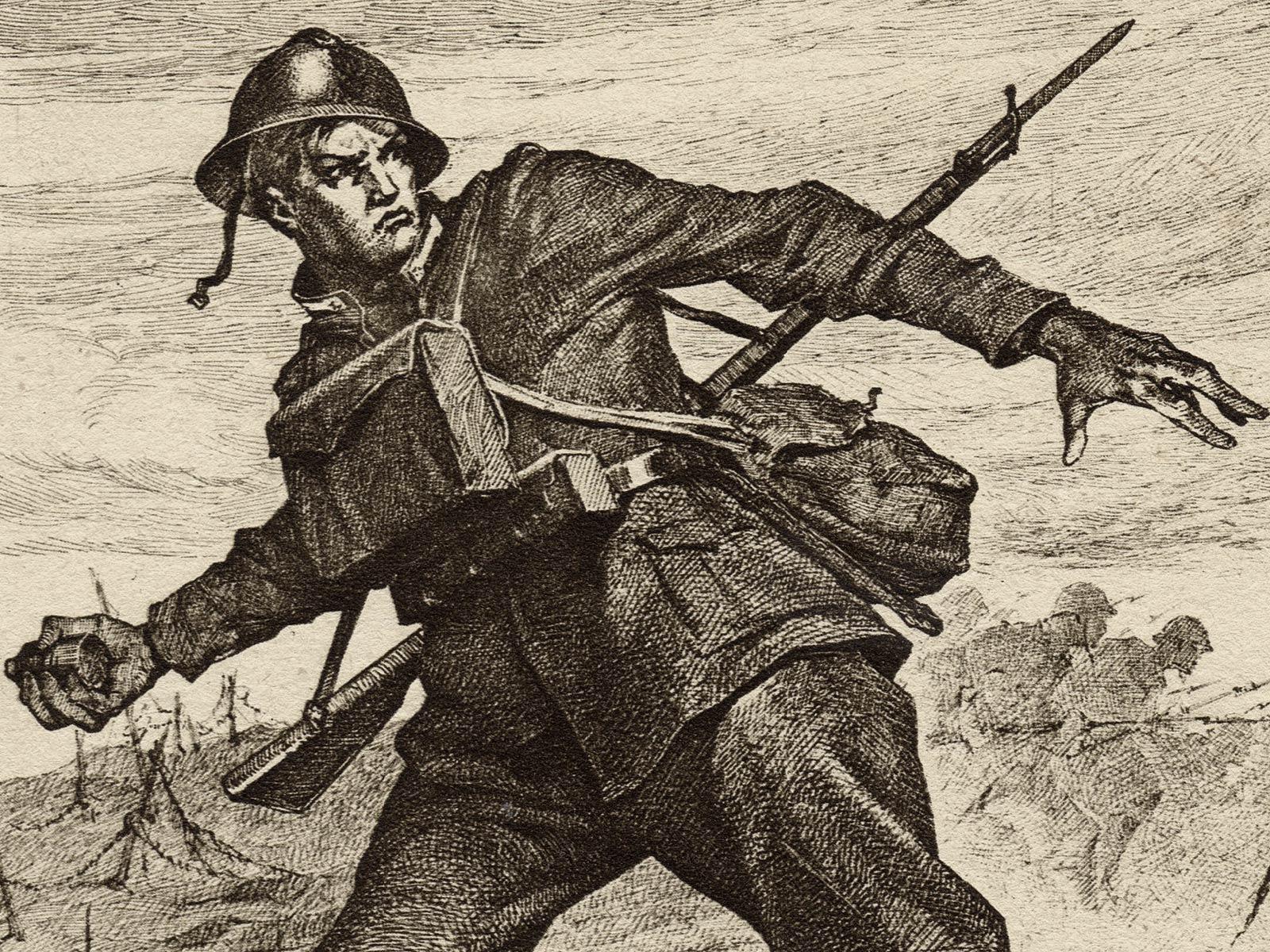 Origini della Brigata Granatieri di Sardegna