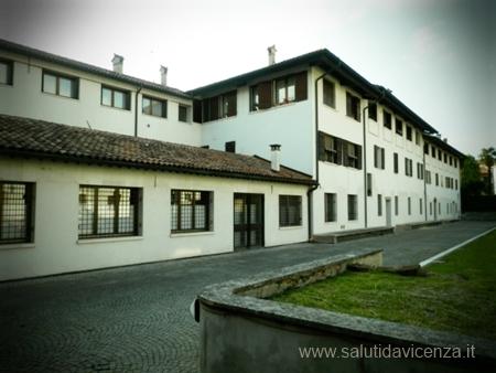 Vicenza, la Corte dei Roda