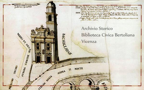 Chiesa di Santa Maria - Ponte Degli Angeli