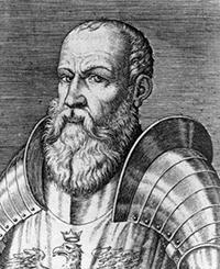 Ritratto di Ezzelino III da Romano