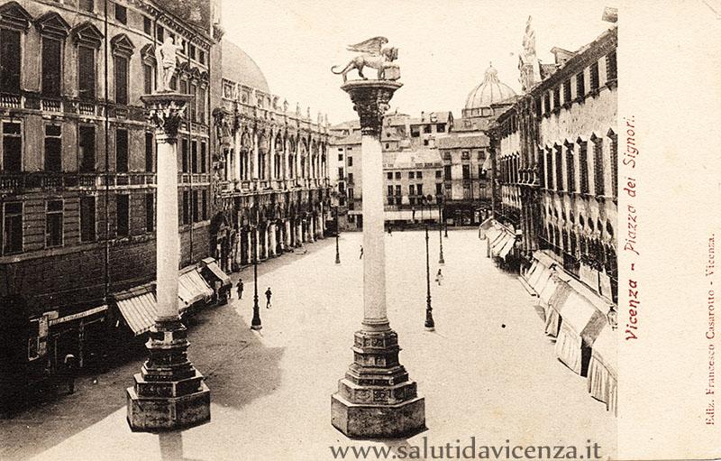 Le Colonne (1905)