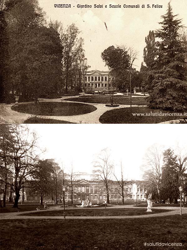 Giardini Salvi (1915)