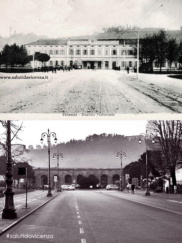 Stazione Ferroviaria (1915)