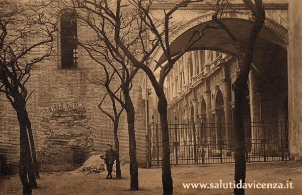 Arco degli Zavatteri