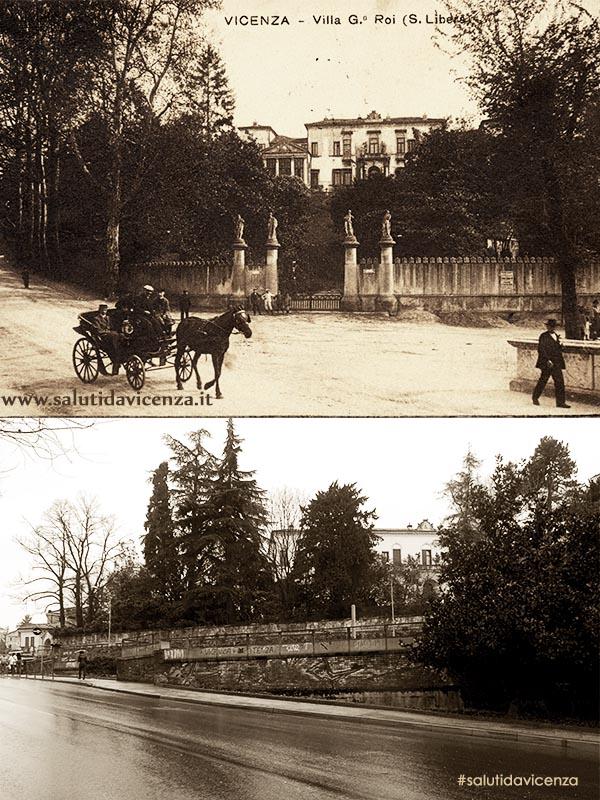 Villa Volpe-Brusarosco (1916)