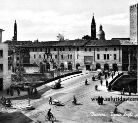 Ponte degli Angeli e Piazza XX Settembre