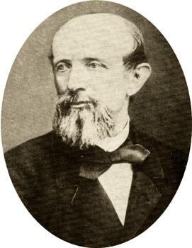 Alessandro Rossi, fondatore de ITIS Rossi a Vicenza