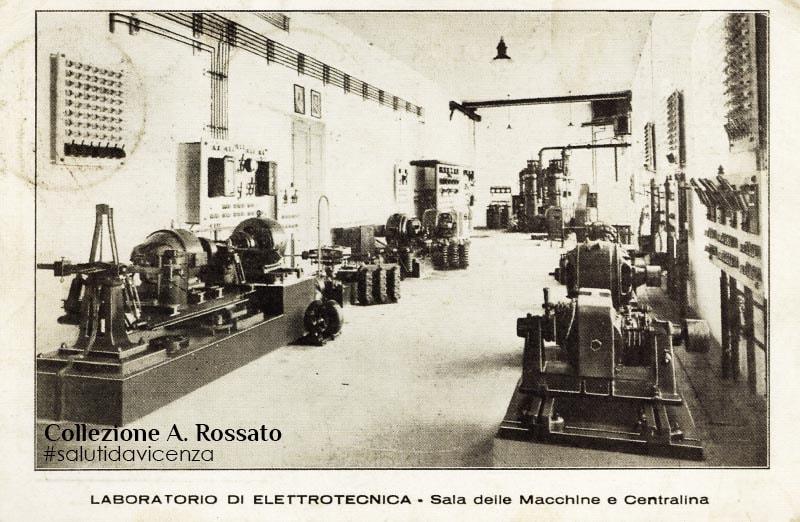 Laboratorio Elettrotecnico