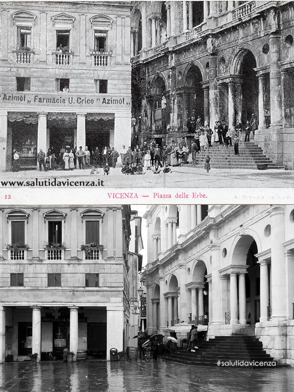 Farmacia Al Redentor (1905)