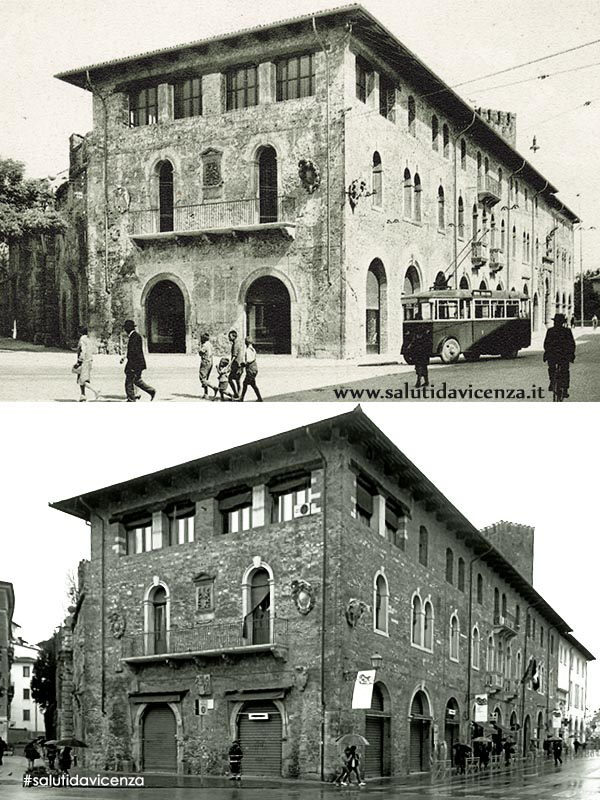 Palazzo Del Territorio, Levà degli Angeli (1940)