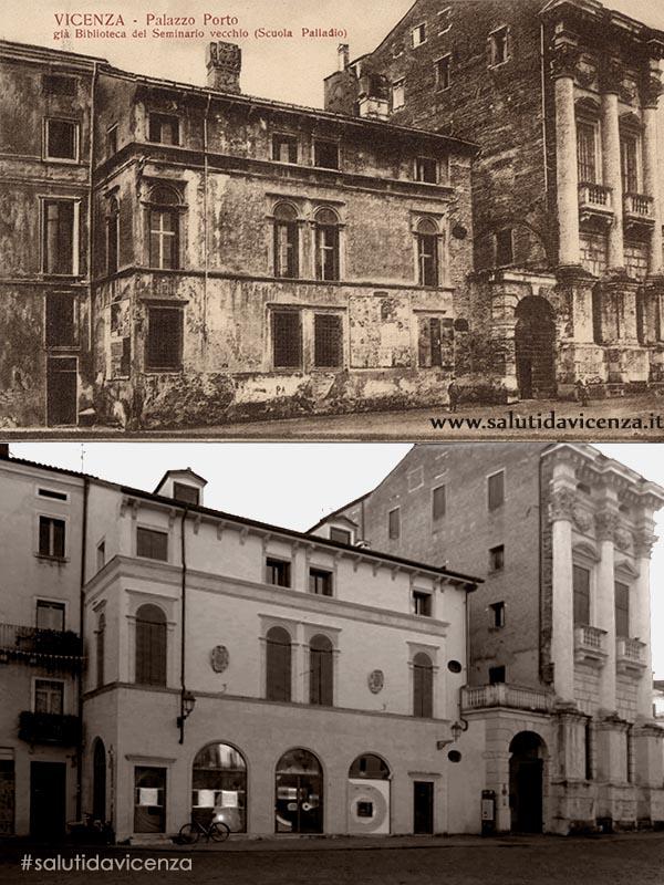 Palazzo Porto (1910)
