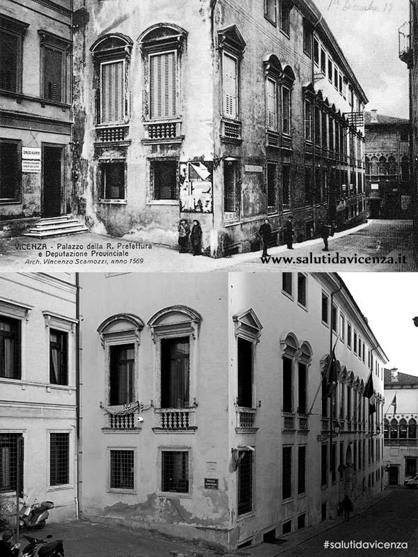 Palazzo Godi-Nievo (1917)