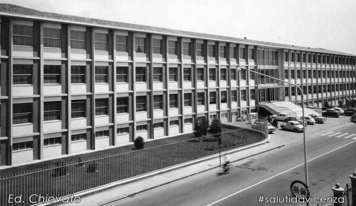 Istituto Tecnico Industriale Statale A. Rossi, Vicenza