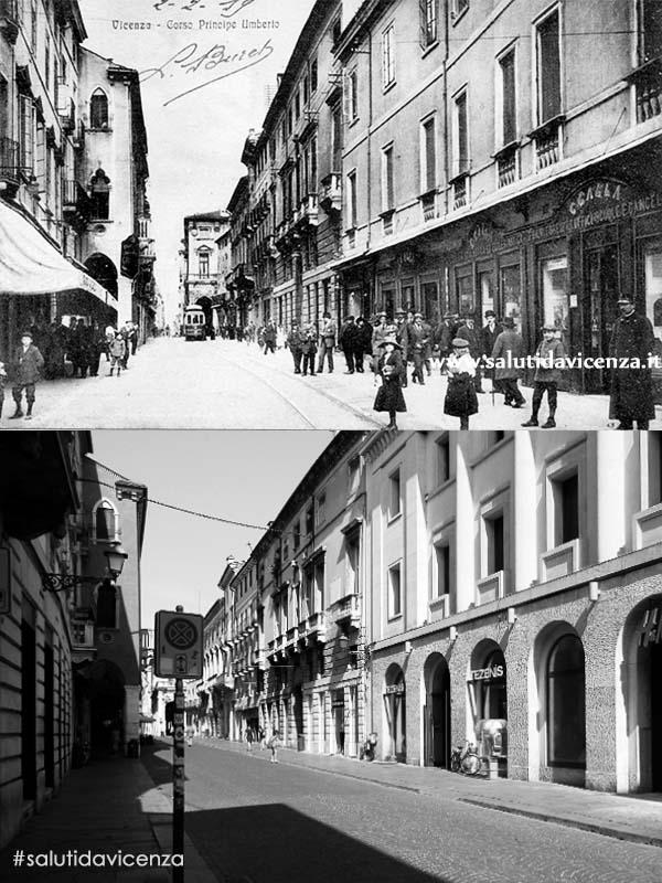 Corso Palladio (1919)