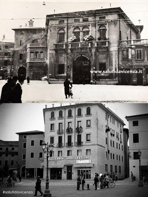 Palazzo Marchetti-Blanco (1940)