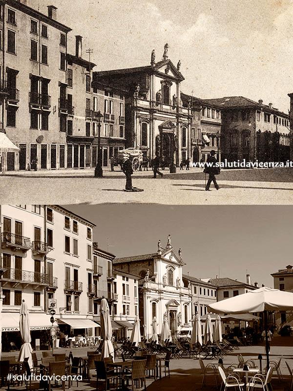 Piazza Biade (1920)