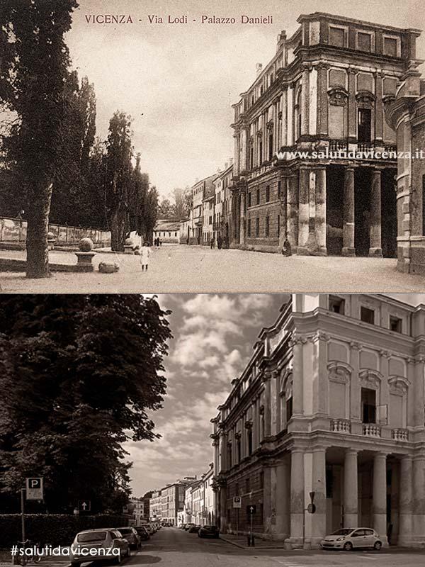 Palazzo Velo (1928)