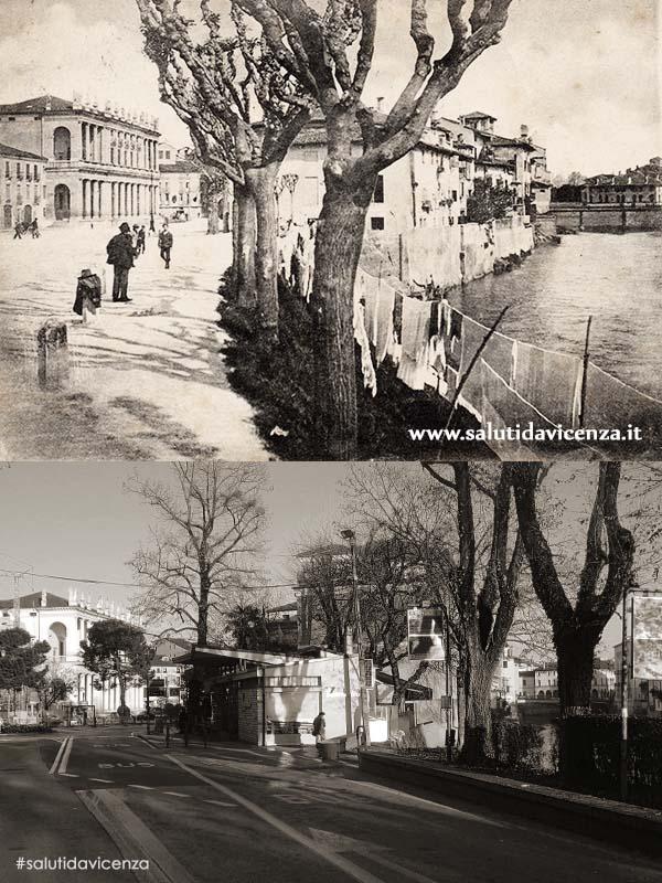 Viale Giuriolo (1902)