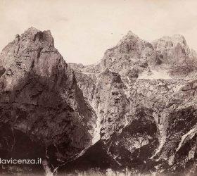 Montagna - Gruppo della Vezzana, Pale di San Martino