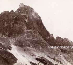 Cimon della Pala, montagna trentina - Pale di San Martino