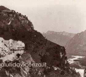 La montagna Vicentina e Valle Dell'Astico