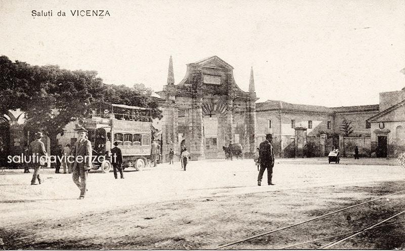 Arco del Revese