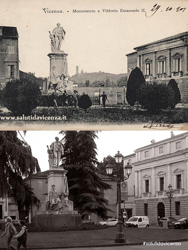 Monumento a Vittorio Emanuele II (1901)