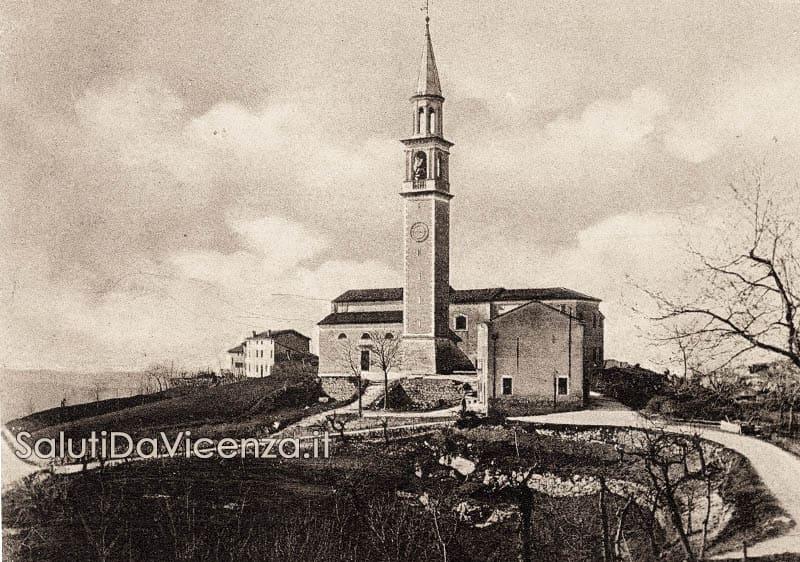 Villabalzana, parrocchiale