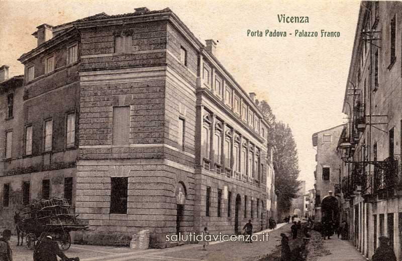Palazzo Franco