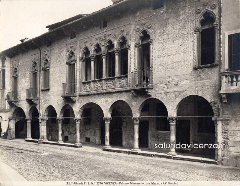 Palazzo Regaù