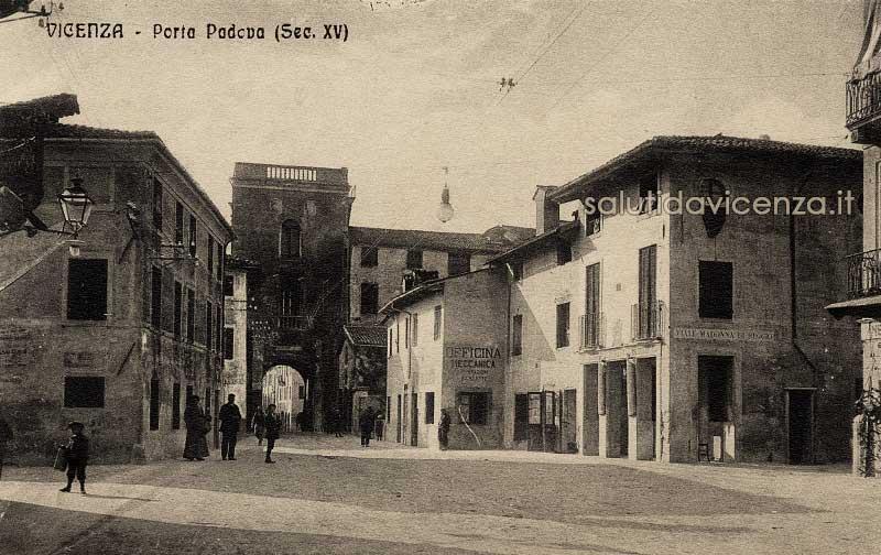 Porta Padova