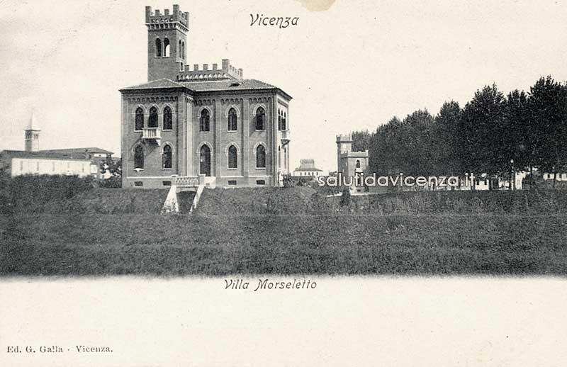Villa Morseletto