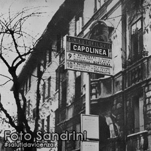 Capolinea autobus per Bertesina e Ospedaletto
