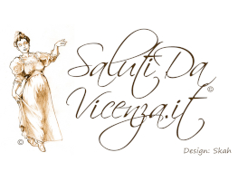 Logo Copyright Salutidavicenza.it by Skah