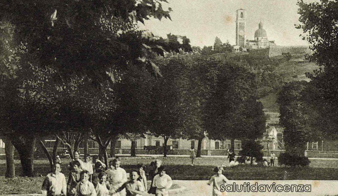 Il Campo Marzo a Vicenza: storia, curiosità e origini del nome