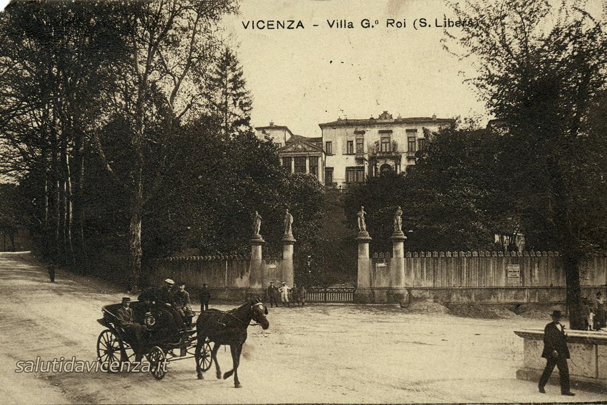Villa Volpe-Brusarosco (1911)