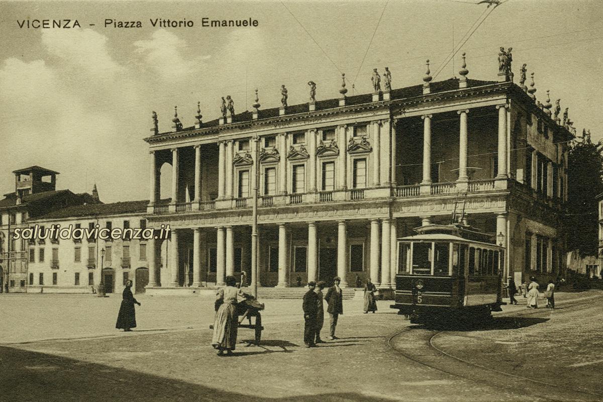 Palazzo Chiericati (1920)
